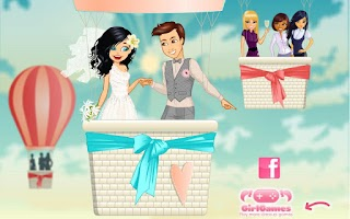 Screenshot of Dress Up! Girl Fashion