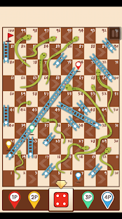 Snakes & Ladders King APK for Ubuntu