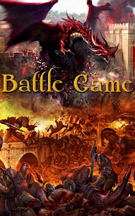 Battle Game - screenshot