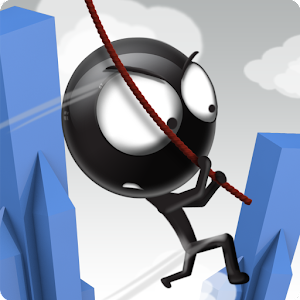 Rope'n'Fly 4 For PC (Windows & MAC)