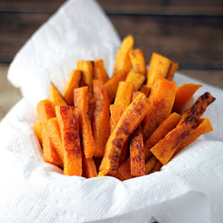 Baked Fried Squash Recipes