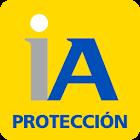 Calculadora de Protección icon