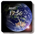 DUAL DIGIT WORLD CLOCK PRO
