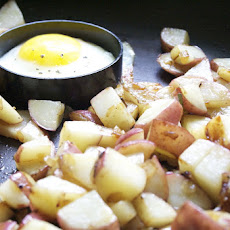 Rosemary Breakfast Potatoes