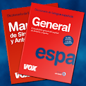 VOX General Spanish +Thesaurus icon