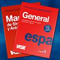 VOX General Spanish +Thesaurus