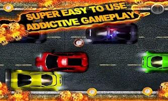 Screenshot of DLP AUTO Racing Grand Speed