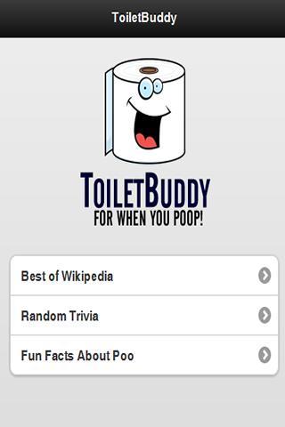 ToiletBuddy FREE