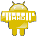 MHDroid Ads Remover icon