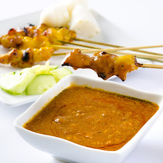 Thai Pork Peanut Sauce Recipes