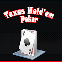 Texas Hold'em Poker - Free icon