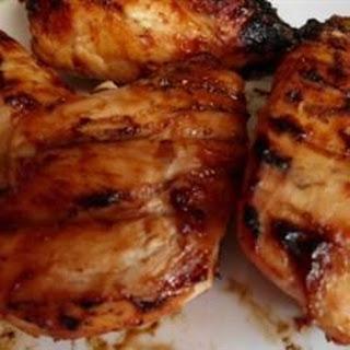 Vinegar Bbq Chicken Recipes