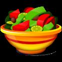 다이어트 샐러드 레시피 icon