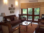 Beautiful One Bedroom Serviced Apartment in Shanti Kunj
