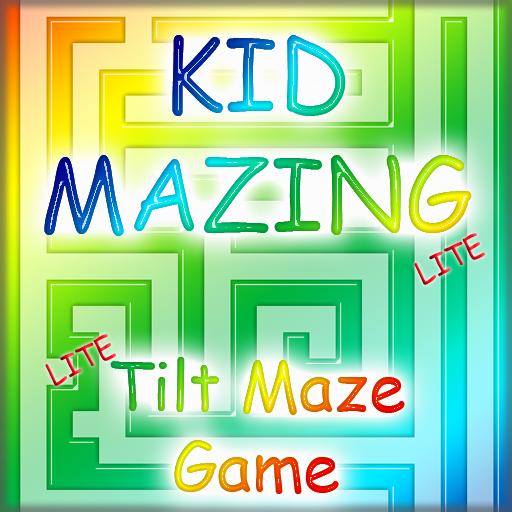 Kid Mazing DEMO free LOGO-APP點子