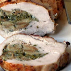 Best Greek Stuffed Turkey