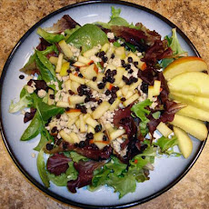 Turkey-Apple Salad