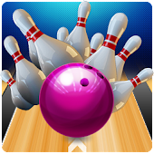 Download Full Strike 3D Bowling 1.0 APK