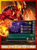 Screenshot of Devil hunter-Inferno Legend