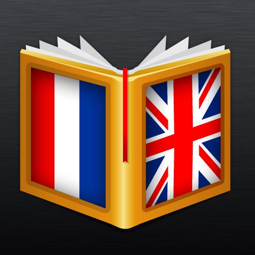 Dutch<>English Dictionary LOGO-APP點子
