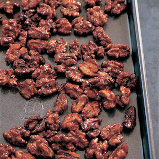 Sweet Walnuts Recipes