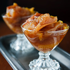 Apple-Pumpkin Delight
