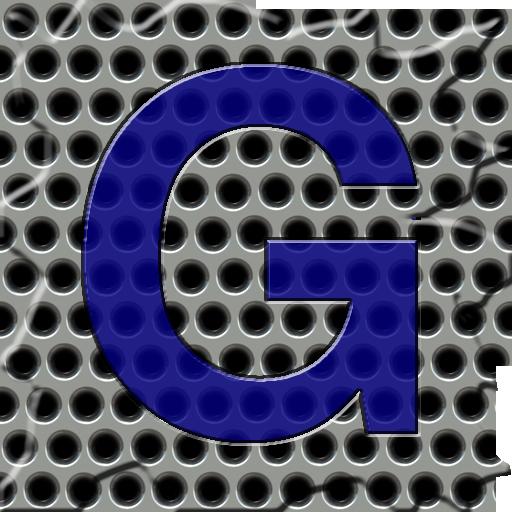 Grav - O型電錶最大 工具 App LOGO-APP開箱王