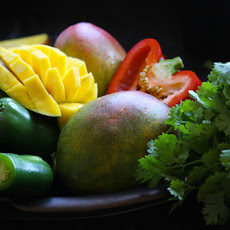 All-Purpose Mango Marinade