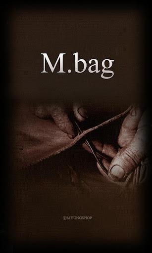 엠백 M.bag
