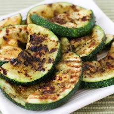 Georgette's Greek Zucchini