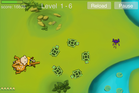 Shoot The Bug Free - screenshot