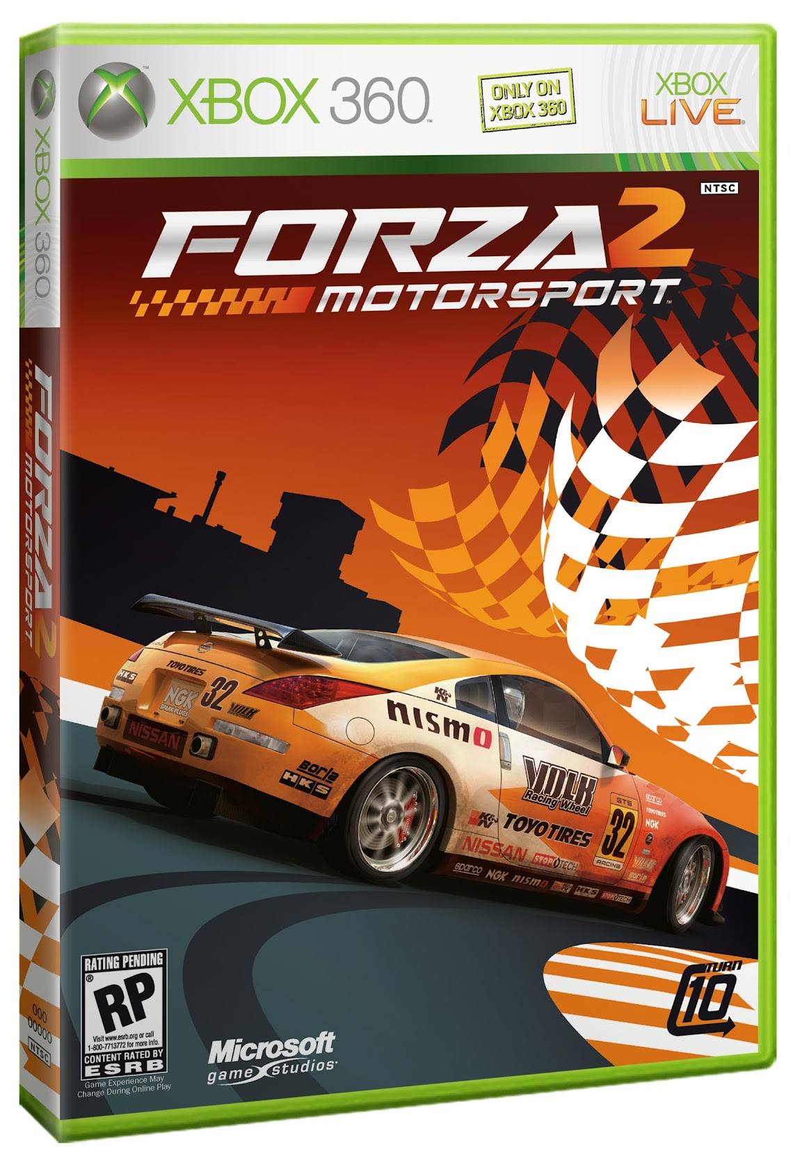 Forza 2 causing mass 360 crashes?