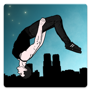Backflip Madness New App on Andriod - Use on PC