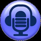 PT-Cyberon Voice Commander icon