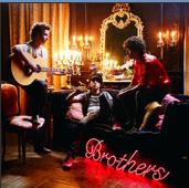 jonas brothers tonight album cover