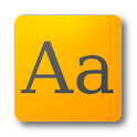 Speed Reader Gold icon