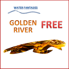 Water Fant. Golden River Free