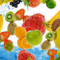 Fruits HD LWP Full