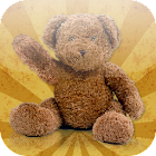 Share A Bear Greeting Cards icon