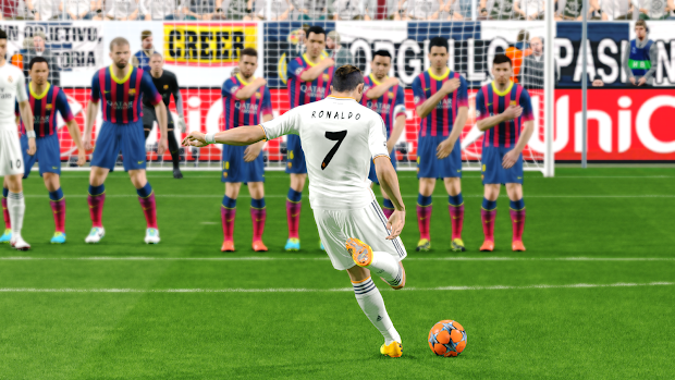 PES 2015 to release a little later this year
