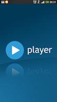 Screenshot of Player