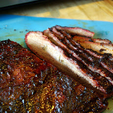 Emeril's Texas-Style Smoked Brisket