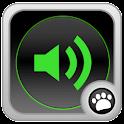 イージーボリューム - 音量 調整 アプリ icon