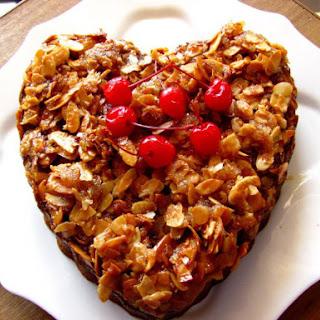 Almond Caramel Cake Recipes