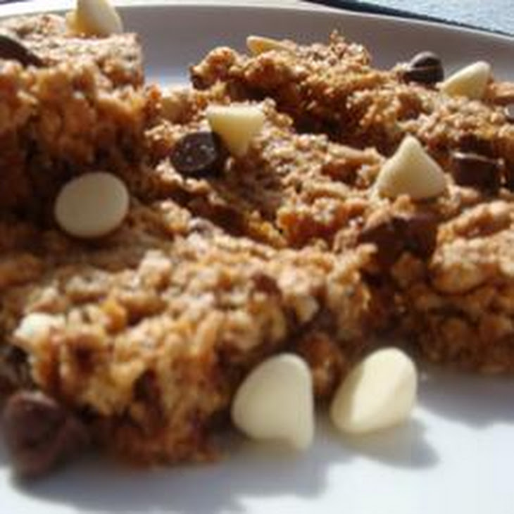 Chewy Chocolate Chip Granola Bars Recipe | Yummly