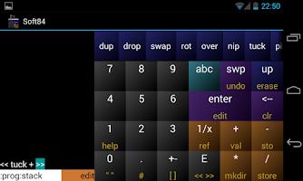 Screenshot of Soft84