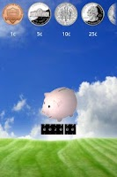 Screenshot of Pocket Money Box USD