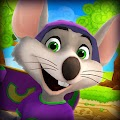 Chuck E.'s Skate Universe APK for Bluestacks