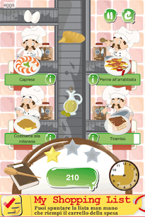 Play Chef - screenshot