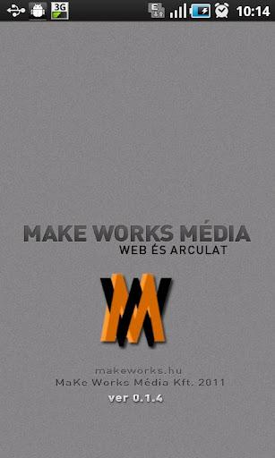 MaKe Works Media